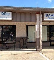 Sammy J'd Deli & Sandwich Shoppe