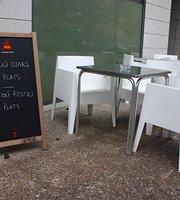 Restaurant El Caliu