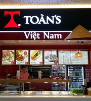 ‪Toan's‬