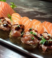 Hayama Sushi Bar