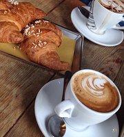 Botega Coffee Cocoa