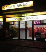Oriental Kitchen