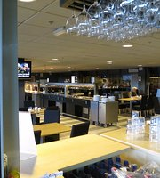 Restaurang Arena Gavlerinken AB