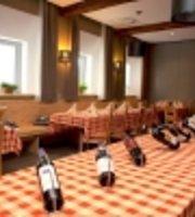 Horsky hotel Sliezsky dom - Restaurant