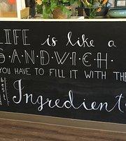 Reedley Sandwich Shop