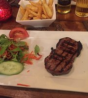 Argentijns Steakhouse La Gouch