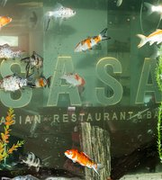 SASA Asian Pub Radisson