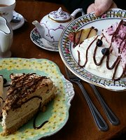 A Slice of Heaven Dessert Cafe