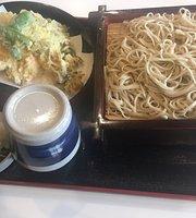 Sobadokoro Yabu Nishigocho