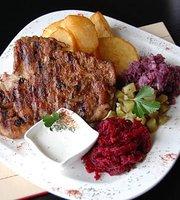 Restauracja Sylwana