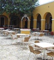 Plaza Santana