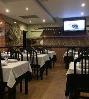 Restaurante D.Frango