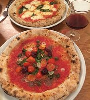 Pizzeria Il Trecorde