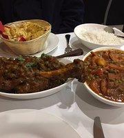 Dhaka Express Restaurant