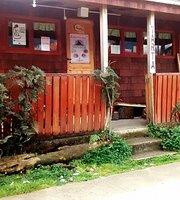Cafeteria Rincon Piedra Lobo