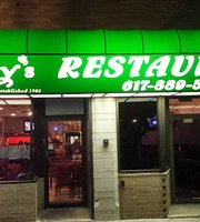 Curly's Restaurant