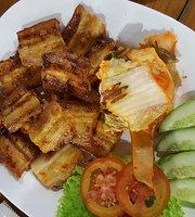 Pho Nui BBQ Restaurant