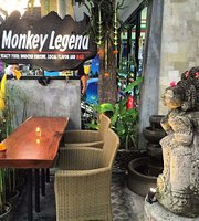 ‪Monkey Legend Restaurant and Bar‬