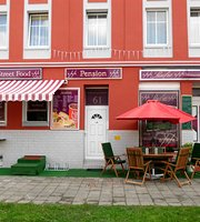 Restaurant / Pension Luzifer