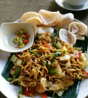 Pondok Baruna Warung