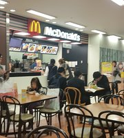 McDonald's Kuwana Apita