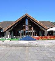 Restaurant des Lacs Golf Hotel de Mont Griffon