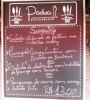 Restaurante Padua