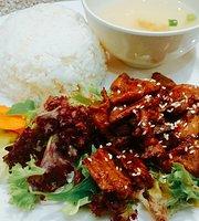 Tam Tam Restaurant