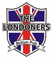 The Londoners (British Pub)