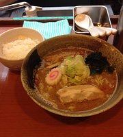 Tsukemen Soya