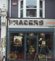 Fraser's Coffee & Co