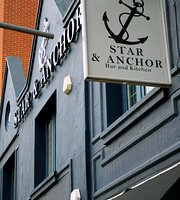 The Star and Anchor