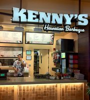 Kenny's Express Hawaiian BBQ