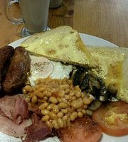Lowlands Cafe