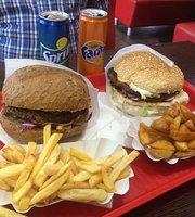 Sza-Sa Burger & Gyros