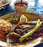 Las Brasas Mexican Grill