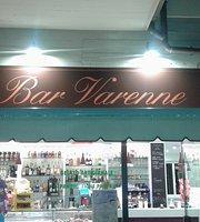 Bar Varenne