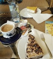 Cukráreň Mily