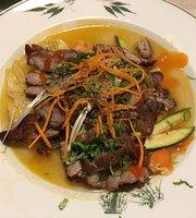 Sen Restaurant - Vietnamesische Spezialitaten