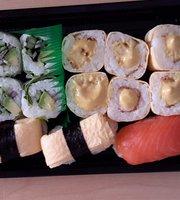 New Sushi
