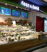 Dean & David - Fresh To Eat
