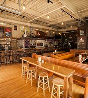 Thirsty Monk Brewery & Pub