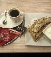 Cafe Brussel