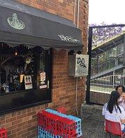 Checkpoint Charlie Espresso Bar