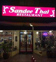 Sandee Thai Restaurant