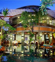 The Bali Dream Restaurant