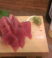 Tachinomi Sashimiya Ekimae