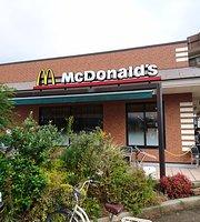 McDonald's Line No. 9 Nakayama