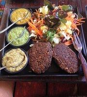 Kunda Vegetarian Cafe