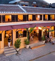 White Marble Restaurant & Wine Bar